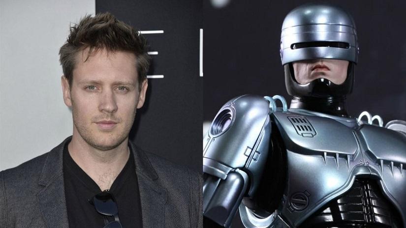 RoboCop Returns, Neill Blomkamp