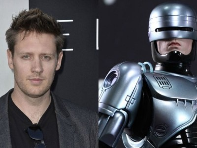 RoboCop Returns, Neill Blomkamp