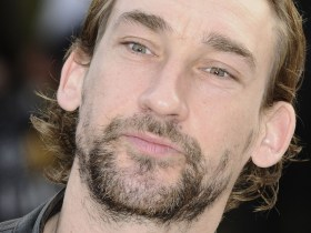 lord of the rings Joseph Mawle