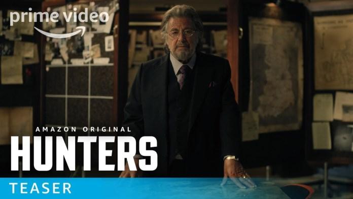 Al Pacino Hunters