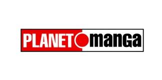 Planet Manga Panini Comics Lucca Comica and games redcapes