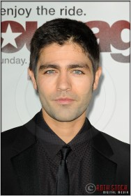 "Adrian Grenier at the Los Angeles Premiere of Season Seven of the HBO Original Series ""Entourage"""
