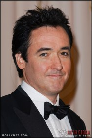 John Cusack in the Press Room at the 76th Annual Academy Awards®