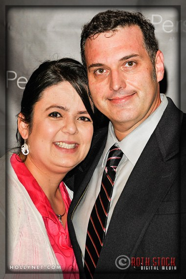 Mary Poudrette and Brian Poudrette