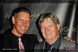 Olympian Sky Christopherson and David Christopherson