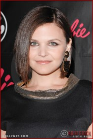 Ginnifer Goodwin attends Barbie's 50th Birthday Party at her Real-Life Malibu Dream House