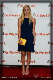 Jenny Oliver attends the 6th Annual Cocktails to Benefit Kids Play International