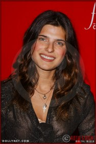 """Actress Lake Bell attends """"Of Corsets For A Good Cause"""" 2nd Annual Lingerie Art Auction & Fashion Show"""