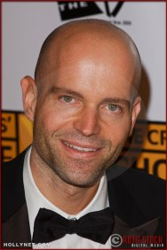 Marc Forster arrives at t eh Broadcast Film Critics Association 10th Annual Critic's Choice Awards
