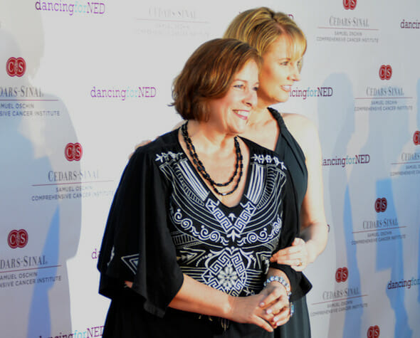 2nd Annual Dancing for NED Brings Out Celebrity Support to Raise