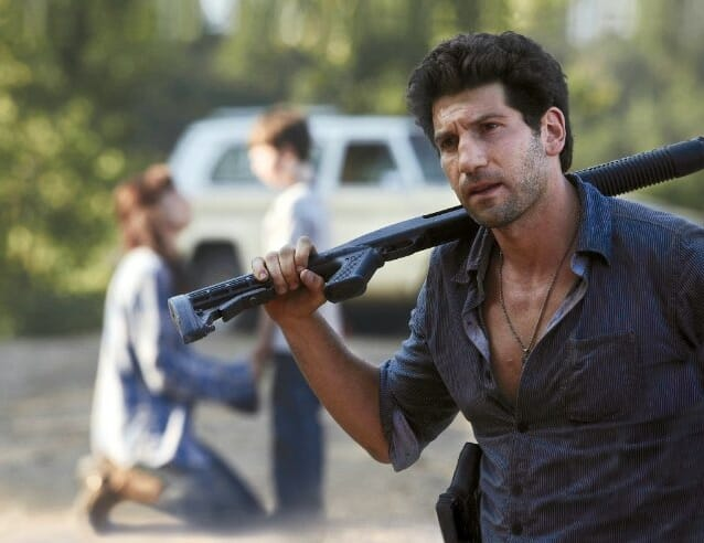 BREAKING: Daredevil Season 2 Casts Jon Bernthal as THE PUNISHER