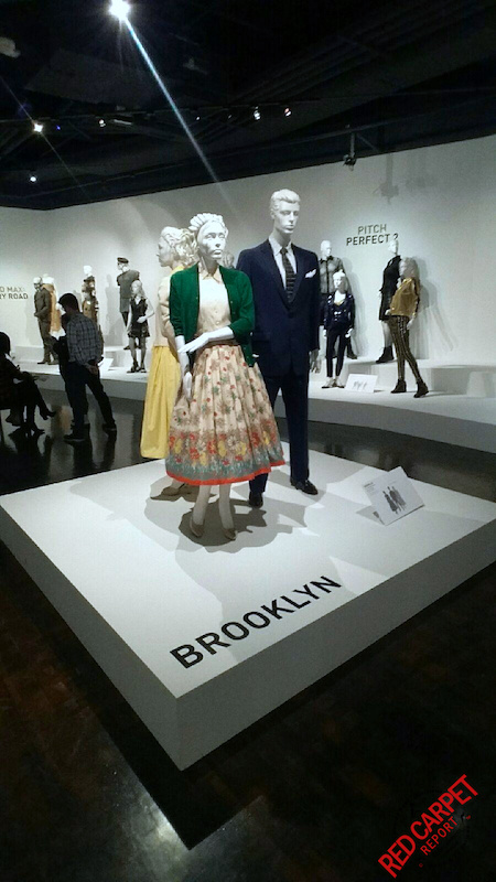 An Evening Of Costume Magic With The Producer And Costume Designer Of 3 Time Academy Award Nominated Film Brooklyn At Fidm Museum Brooklynmovie Rcr News Media