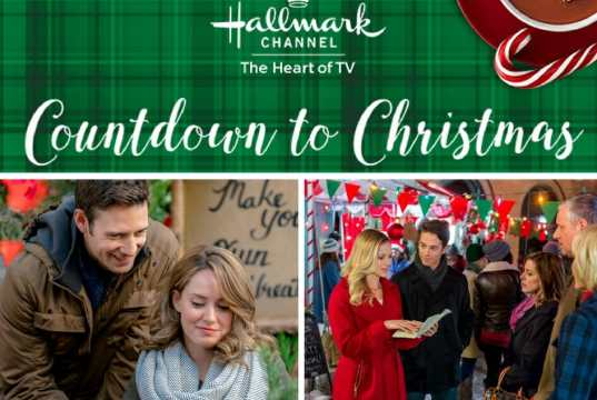 Sharing Christmas Hallmark.Featured Red Carpet Report Entertainment News Media Page 191
