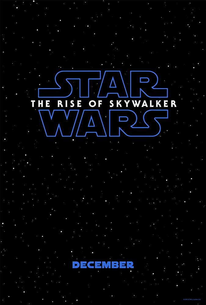 Movie Star Wars Episode Ix The Rise Of Skywalker Putlocker Eng Sub Online No Aaron Dillon