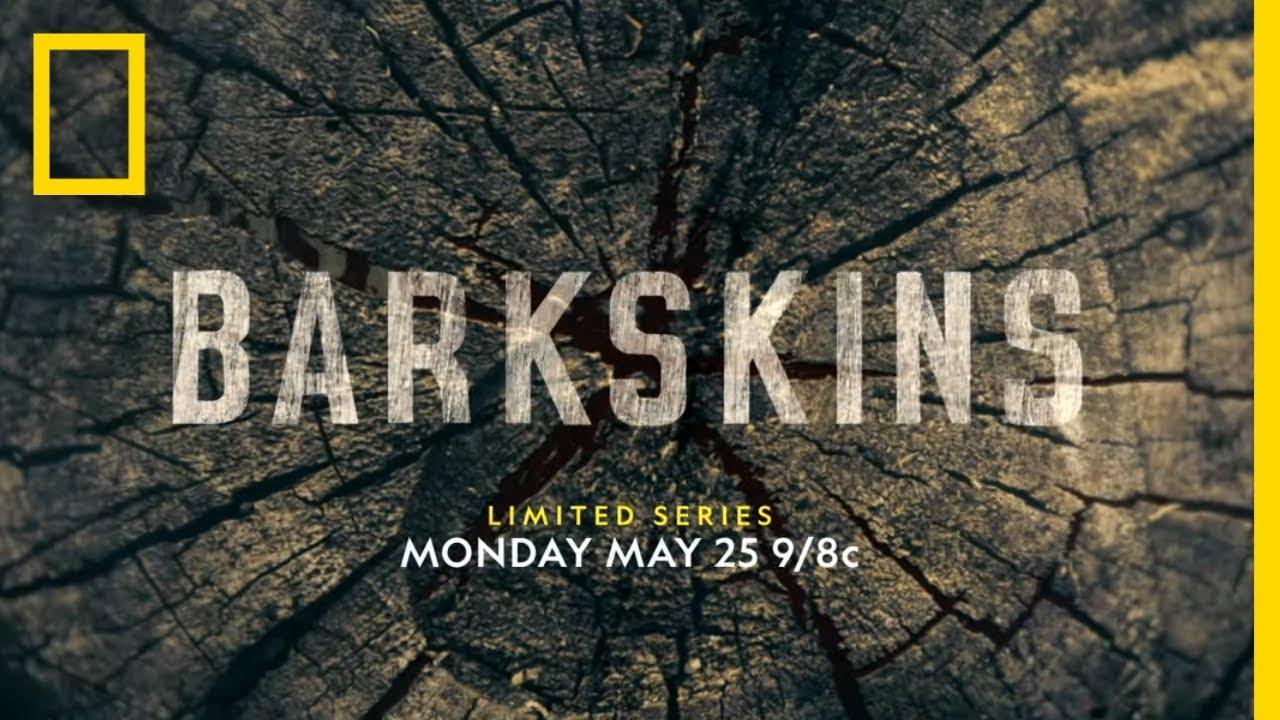 barkskins - photo #4