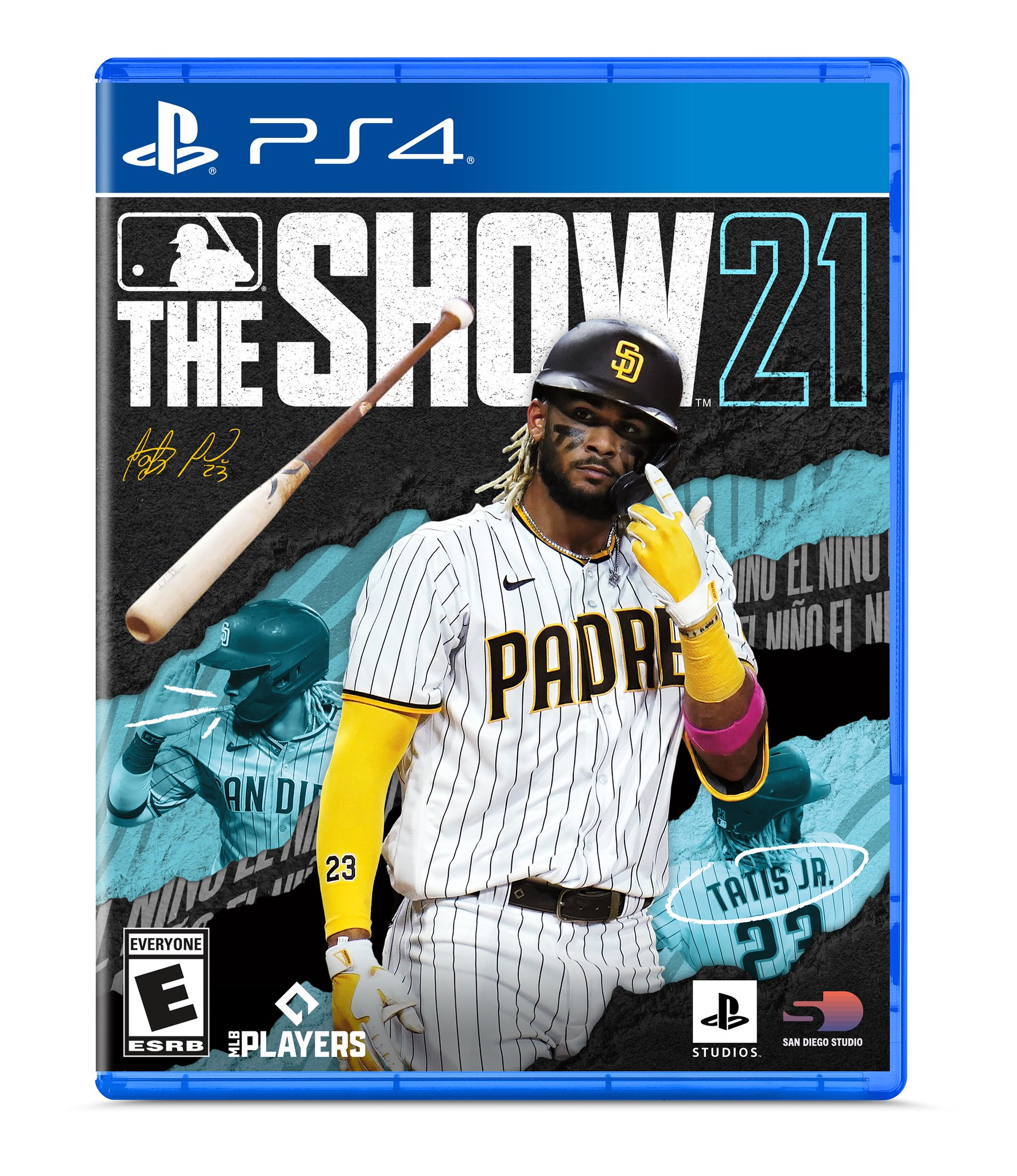 Jackie Robinson to appear on MLB The Show 21 collector's edition cover