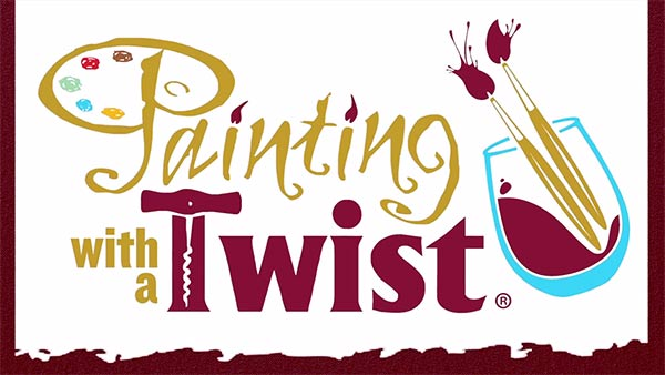 Painting with a Twist - video production by Julius A. Evans of Red Clay Productions