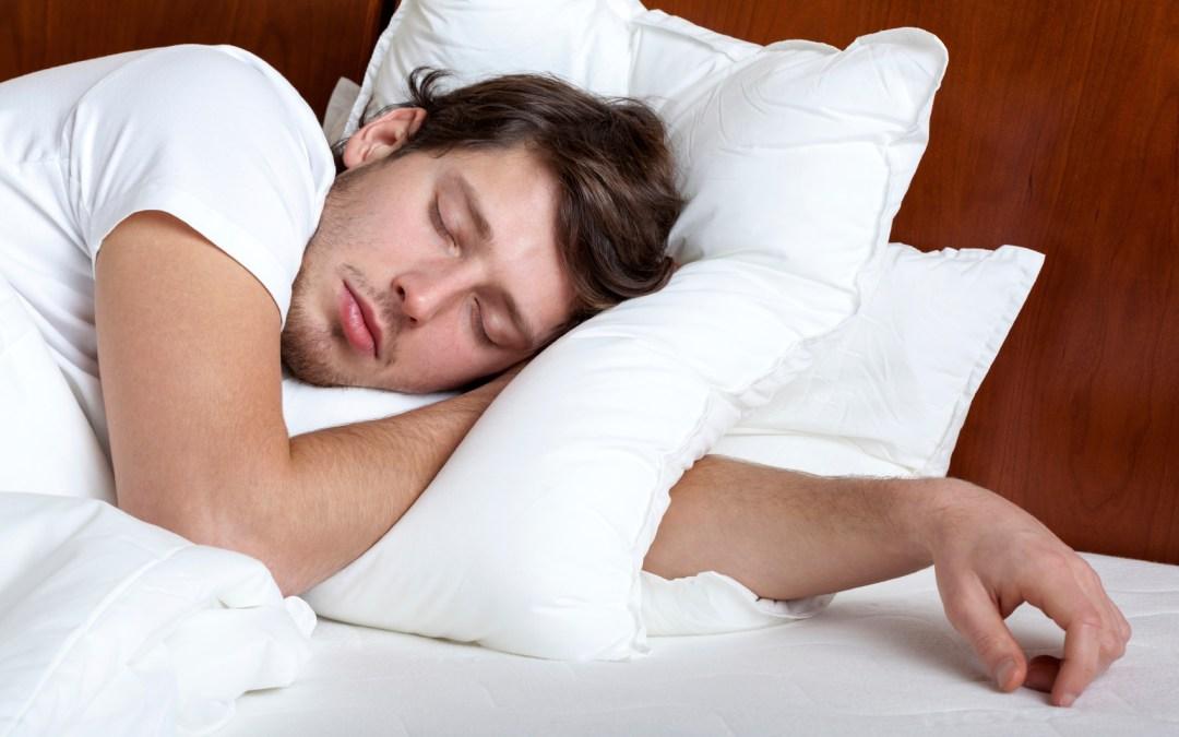 ¿Qué almohada se adapta a tus necesidades?