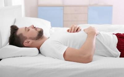Mejora tu sistema inmunológico durmiendo bien