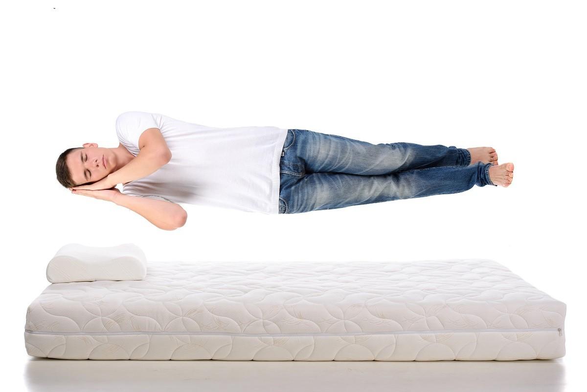 descansar y dormir pikolin