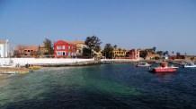 The Island of Goree