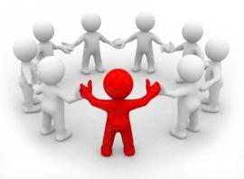 Una empresa es un equipo que necesita entreno