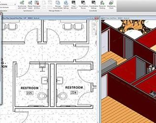 Curso inmersión BIM / REVIT 2018 para arquitectura modelado básico