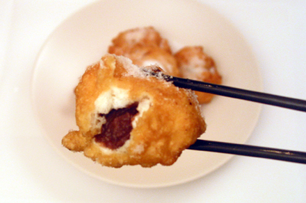 how to cook red bean paste