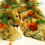 Last Minute Dumplings to Ring in the New Year