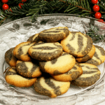 """""""Little Tiger"""" Christmas Cookies"""