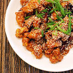 Diana Kuan's General Tso's Chicken and the American Admiral