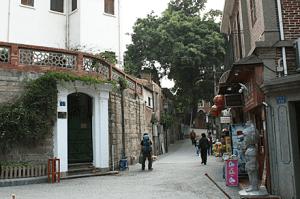 Gulangyu Alley