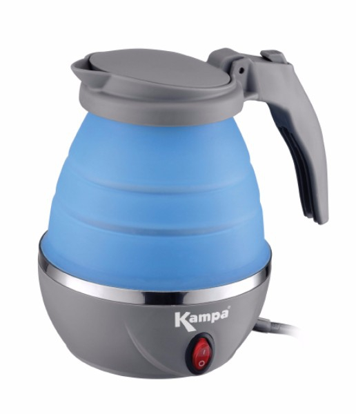Kampa Squash 0.8L Collapsible Electric Kettle
