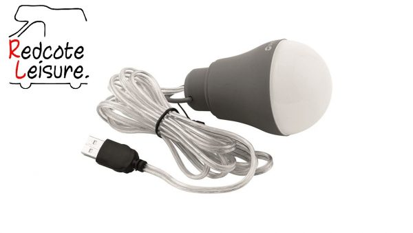 OUTWELL EPSILON BULB USB LIGHT