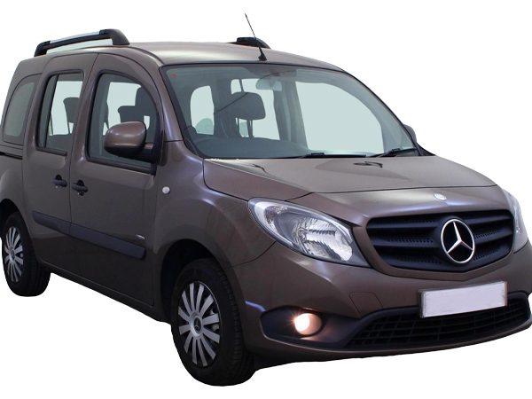 Mercedes Citan Traveliner