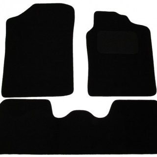 Tailored Car Mats for Peugeot Partner 1996 -  2008
