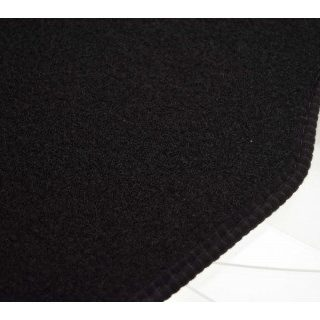 TAILORED CAR MATS FOR Peugeot Bipper Tepee 2008-2014