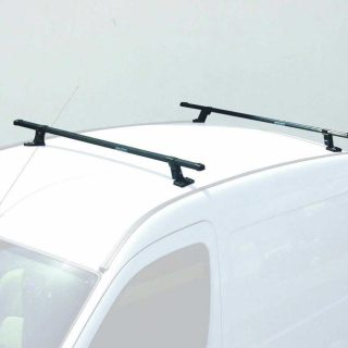Fiat Doblo 2001 - 2009 Roof Bars