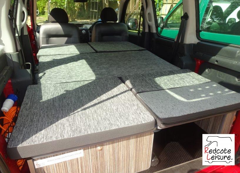 Vario Camper Conversion 00025