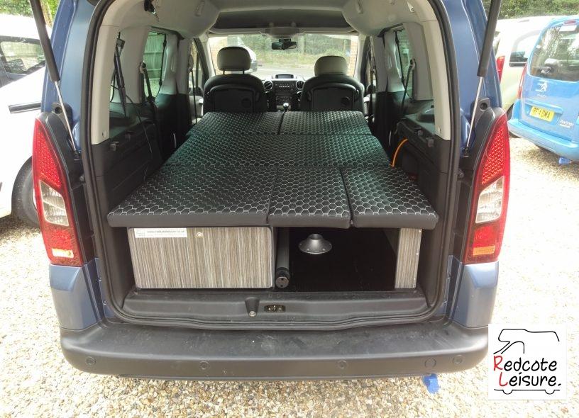 Vario Camper Conversion 00030