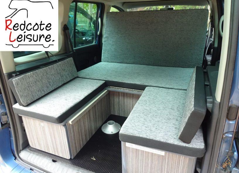2011 Renault Kangoo Dynamique Micro Camper -19