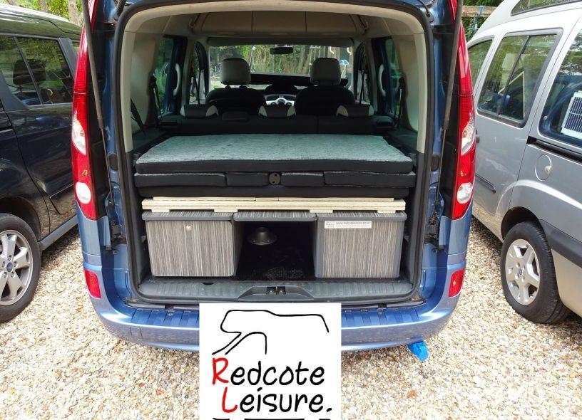 2011 Renault Kangoo Dynamique Micro Camper -32