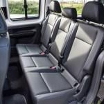 Volkswagen Caddy Maxi Life Camper Conversion Redcote Leisure