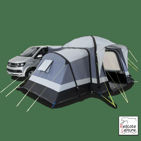 Kampa Dometic Cross Air VW Annexe