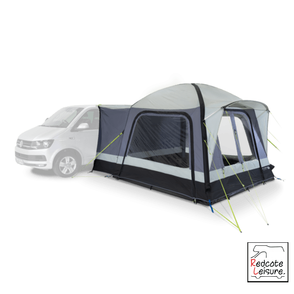 Kampa Dometic Cross Air VW Camper