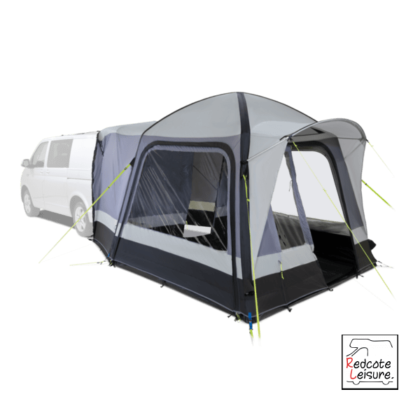Kampa Dometic Cross Air VW TG Camper