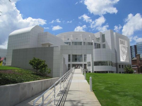 Richard Meier High Museum of Art