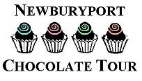 Annual Chocolate Tour of Newburyport to support the