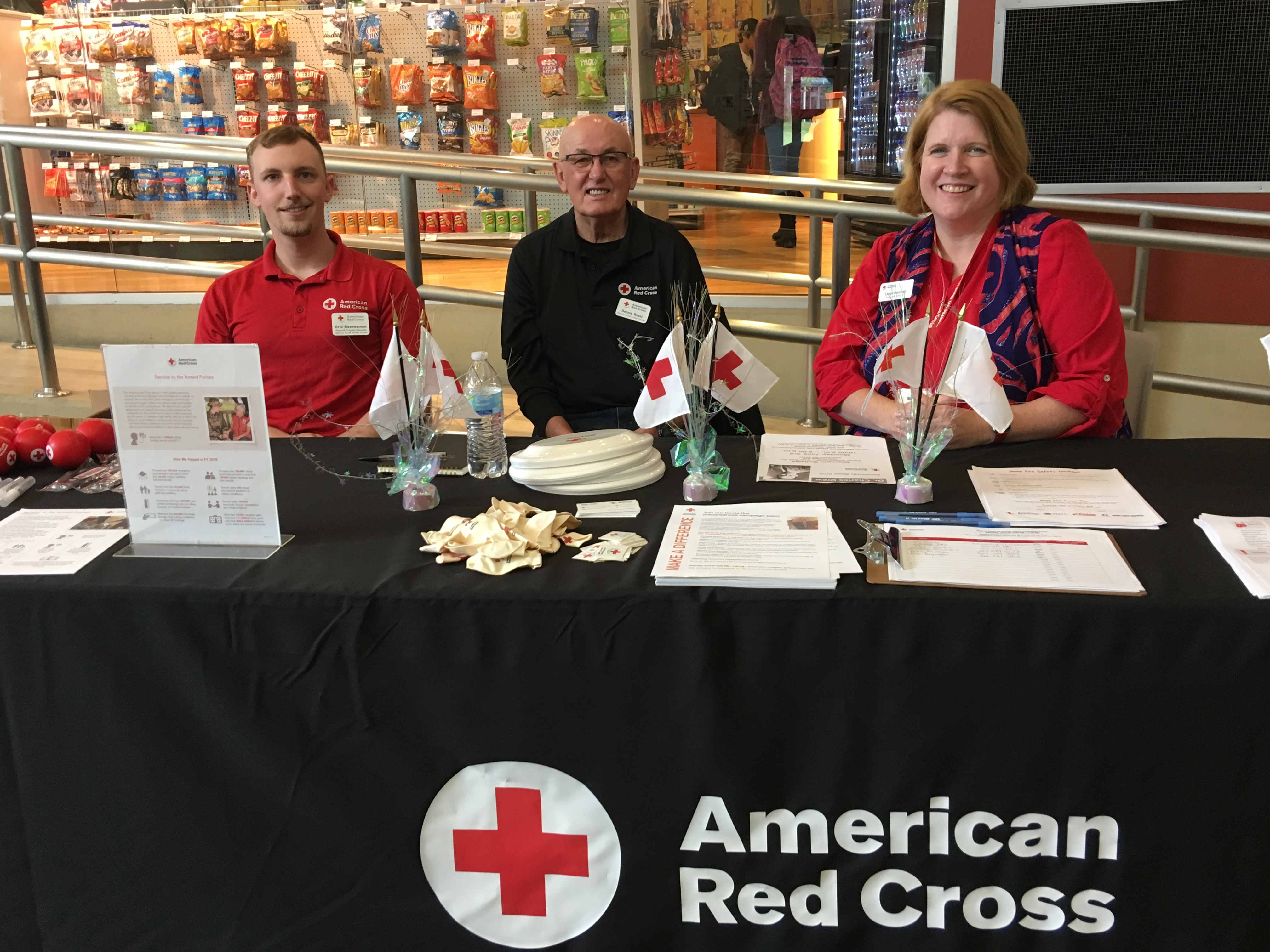 Dr Charles Drew Inspires A Diverse Blood Drive At Olympic