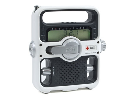 Sale on Eton Emergency Radios Today American Red Cross Youth